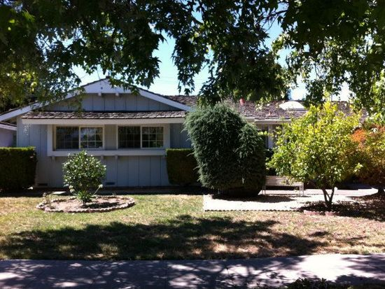 1333 Bretmoor Way, San Jose, CA 95129