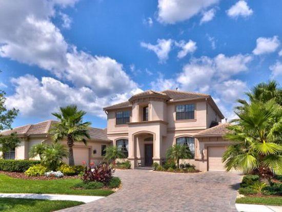 11802 Glen Wessex Ct, Tampa, FL 33626