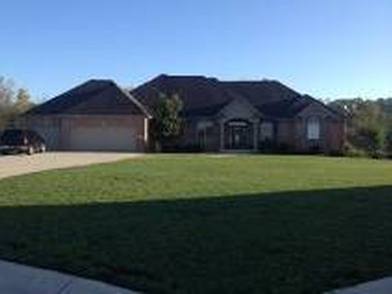 15838 Wilderness Creek Ct, Leo, IN 46765
