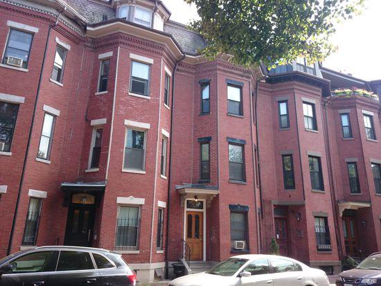 36 Appleton St APT 2, Boston, MA 02116