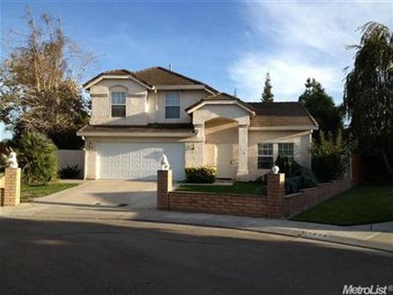 1219 Lloyd Thayer Cir, Stockton, CA 95206