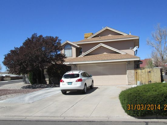 6201 Coppice Dr NW, Albuquerque, NM 87120