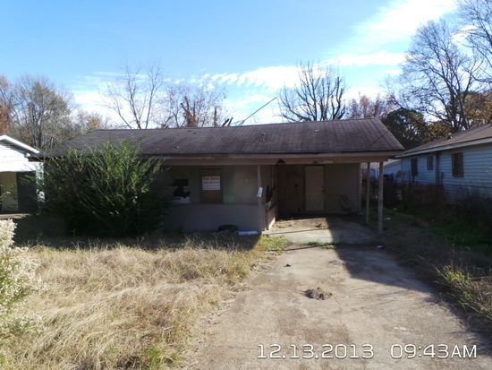 3680 Liberty St, Jackson, MS 39213