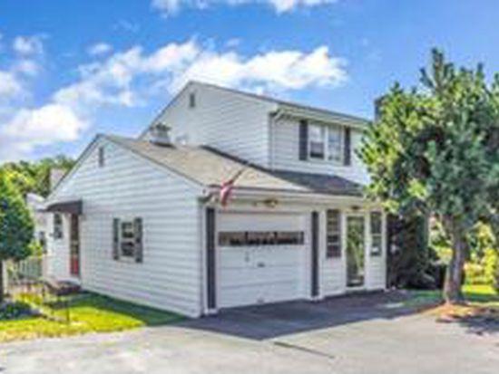 9 Cottage St, Salem, MA 01970