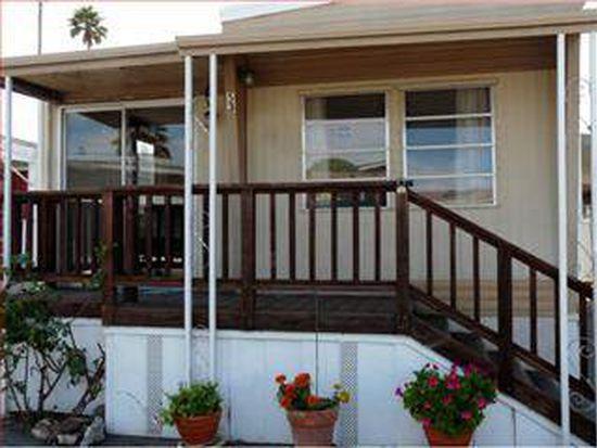 1555 Merrill St SPC 53, Santa Cruz, CA 95062