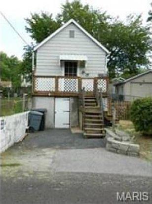 229 E Arlee Ave, Saint Louis, MO 63125