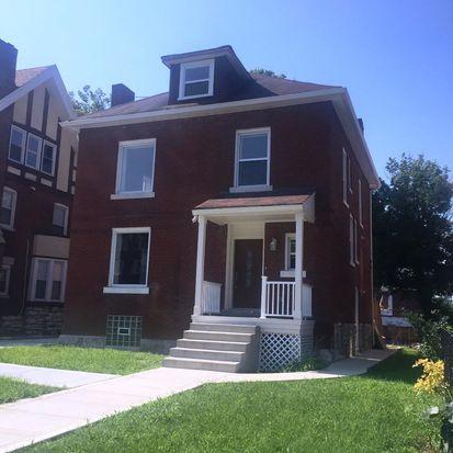 5926 Cates Ave, Saint Louis, MO 63112