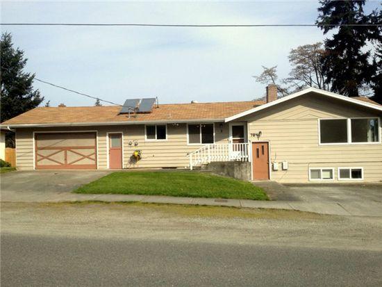 784 SW 6th Ave, Oak Harbor, WA 98277