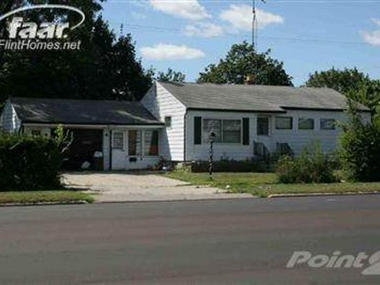 1202 E Atherton Rd, Flint, MI 48507