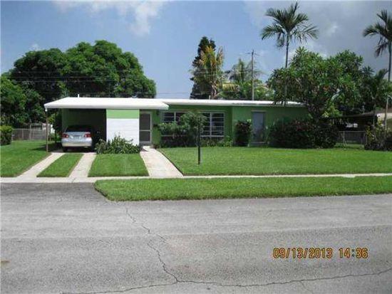 6481 W 13th Ct, Hialeah, FL 33012
