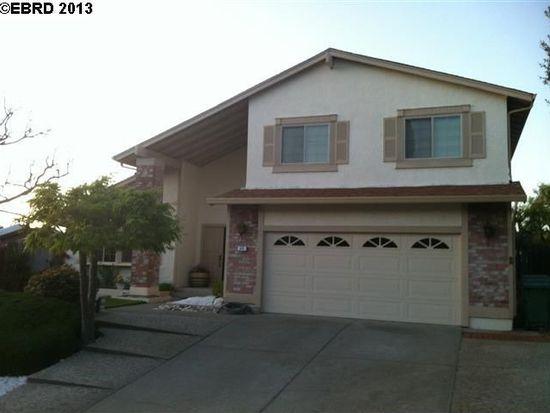 271 Violet Rd, Hercules, CA 94547
