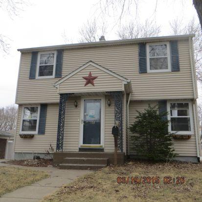532 W Garfield St, Davenport, IA 52803