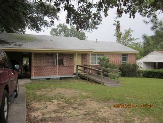 748 Boxwood Dr, Pensacola, FL 32503