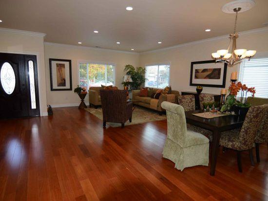 1153 Crowley Ave, Santa Clara, CA 95051
