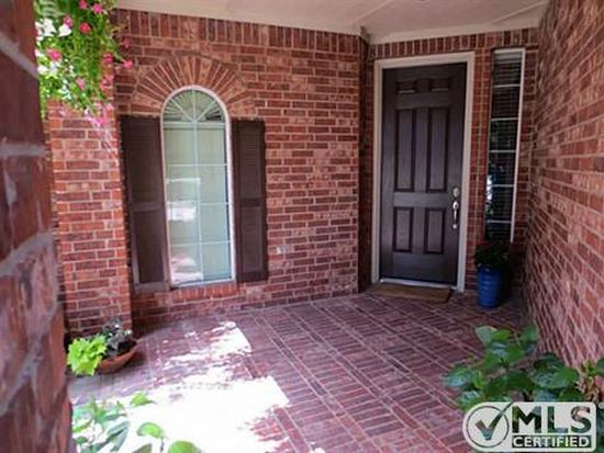 7400 Nabors Ln, Mc Kinney, TX 75071