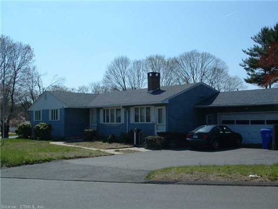 34 Carney Rd, Enfield, CT 06082