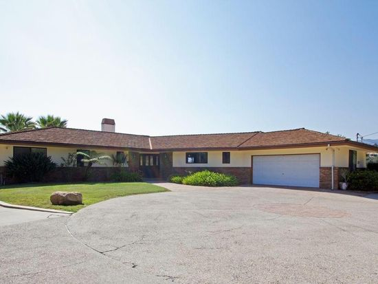 4591 Camino Molinero, Santa Barbara, CA 93110