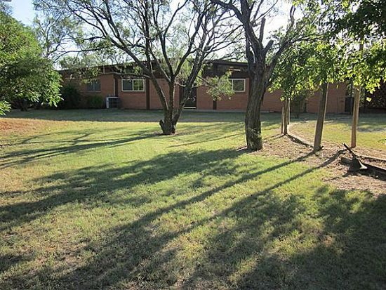 5201 Rebecca Ln, Abilene, TX 79606