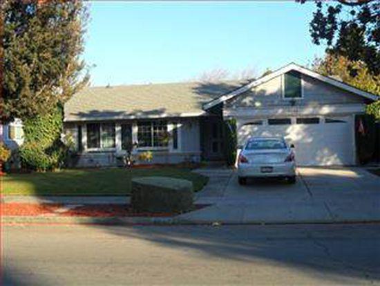 6024 Lean Ave, San Jose, CA 95123