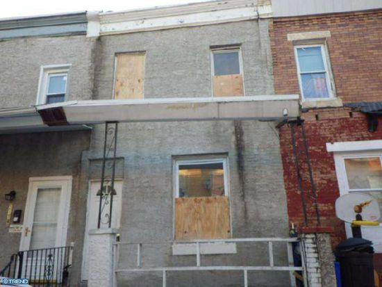 2112 S Daggett St, Philadelphia, PA 19142