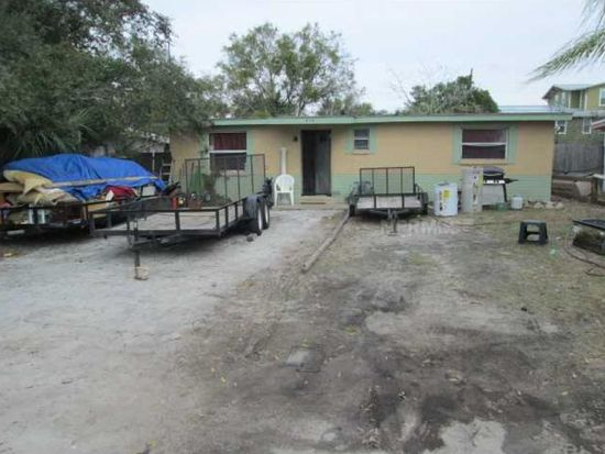 419 E Harrison St, Tarpon Springs, FL 34689