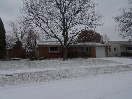 309 Field Ln, Streamwood, IL 60107