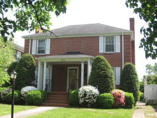2334 Maiden Ln SW, Roanoke, VA 24015
