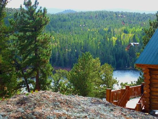 508 Nowata Dr, Red Feather Lakes, CO 80545