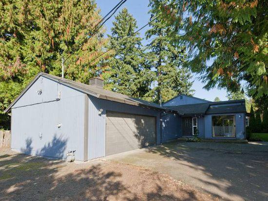 7519 SW Mapleleaf St, Portland, OR 97223
