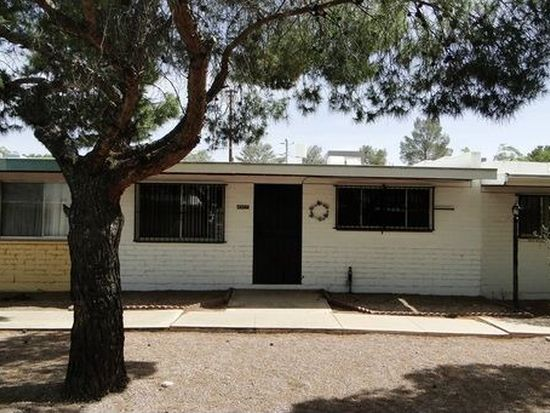 4955 S Cherry Ave, Tucson, AZ 85706
