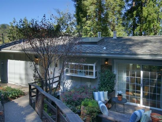 58 Shelley Dr, Mill Valley, CA 94941