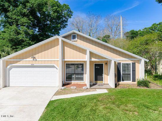 1438 Classic Oak Rd W, Jacksonville, FL 32225