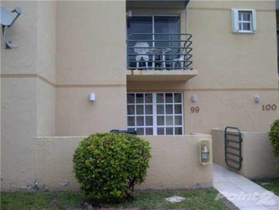 11860 SW 18th Ter APT 99, Miami, FL 33175