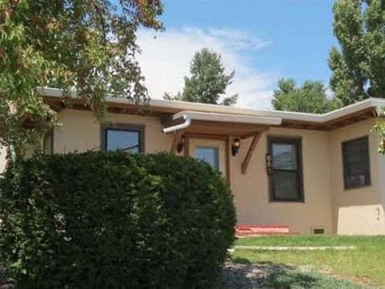 661 43rd St, Los Alamos, NM 87544