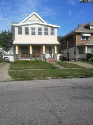 3577 E 146th St, Cleveland, OH 44120