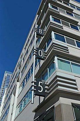 805 Peachtree St NE UNIT 310, Atlanta, GA 30308