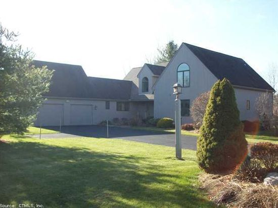 56 Deep Brook Hbr, Suffield, CT 06078