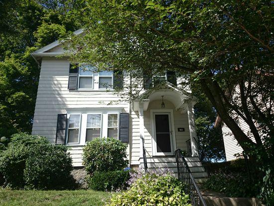156 Russett Rd, Boston, MA 02132
