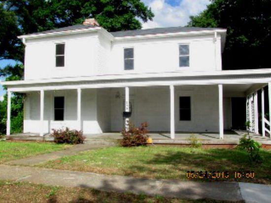 504 Washington St, Roanoke Rapids, NC 27870