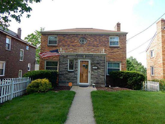 2390 Edgar St, Pittsburgh, PA 15210
