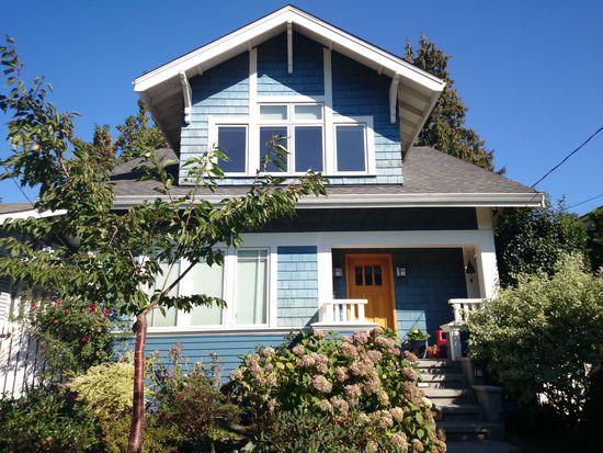 3112 35th Ave S, Seattle, WA 98144