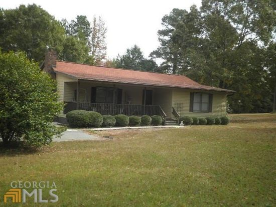 122 Mccullar Weaver Rd SW, Milledgeville, GA 31061