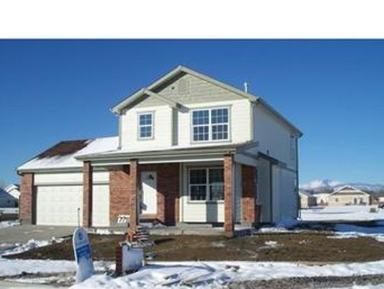 775 Pyramid Peak St, Berthoud, CO 80513