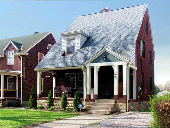 1308 Ingham St, Pittsburgh, PA 15212