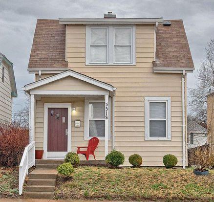 3518 Morganford Rd, Saint Louis, MO 63116