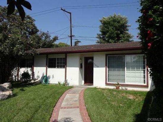 7219 Parkbyrn Pl, San Gabriel, CA 91775
