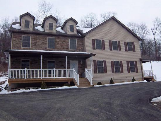86-88 New Paltz Rd, Highland, NY 12528