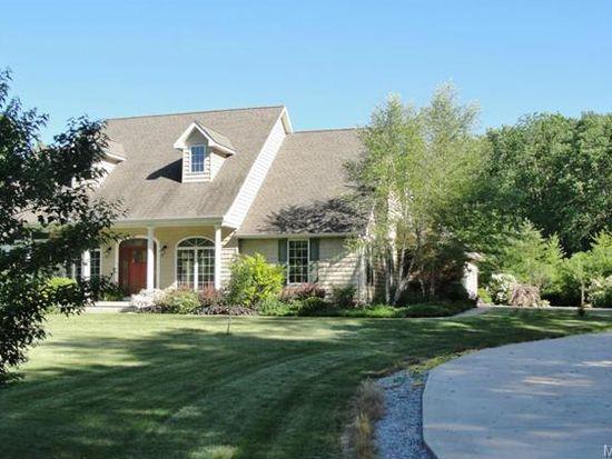 11122 Dove Ridge Rd, Hannibal, MO 63401