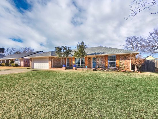 6309 NW 84th Pl, Oklahoma City, OK 73132