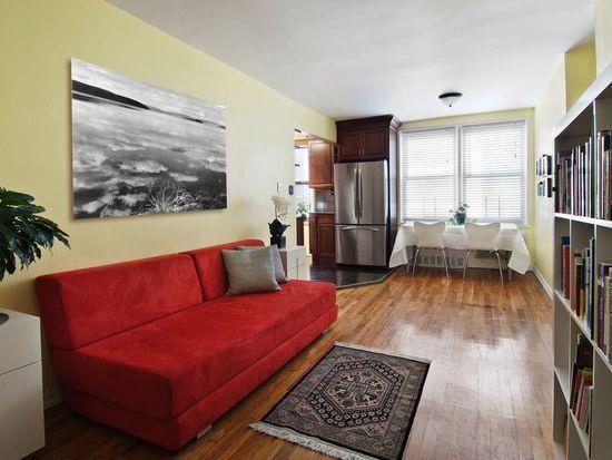 101 W 23rd St APT 3D, New York, NY 10011